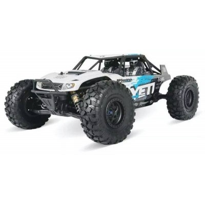 Axial YETI 1/10 Brushless Racetruck Rock Buggy 4WD RTR