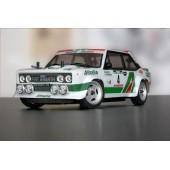 FIAT 131 RALLY ALITALIA - EZRL033
