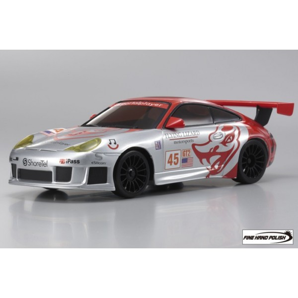 kyosho mini z racer mr03 n rm bcs porsche 911 gt3 r. Black Bedroom Furniture Sets. Home Design Ideas