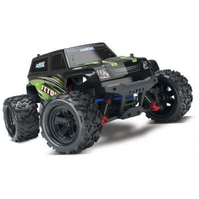 TETON MONSTER TRUCK 1:18 4WD 2.4GHZ - rtr Waterproof