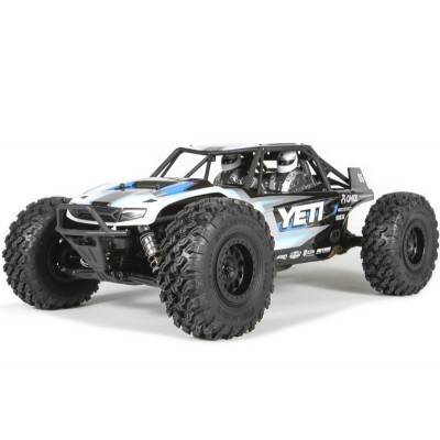 Axial YETI 1/10 Brushless Racetruck 4WD KIT AX90025