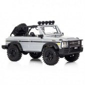 Hobbytech Fuoristrada Crawler 4x4 RTR con Ridotte 1/10