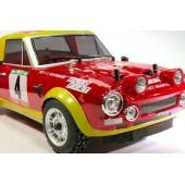 FIAT 124 ABARTH - RTR