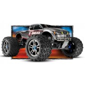 Traxxas E-Maxx Brusheless TSM RTR Waterproof - Wifi Compatibile