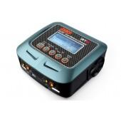 Caricabatterie Bilanciato SkyRc D100 Dual Balance 100wx2 10A AC/DC