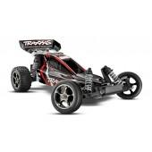 Traxxas - BANDIT 2WD VXL BRUSHLESS 12V + TSM