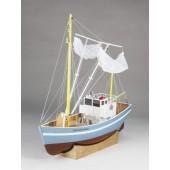 Aquacraft Bristol Trawler Fishing Boat RTR Barca Radiocomandata  AQUB5719