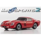 Kyosho Mini-Z Sports 2 MR-03S2 Ferrari 250 GTO Readyset
