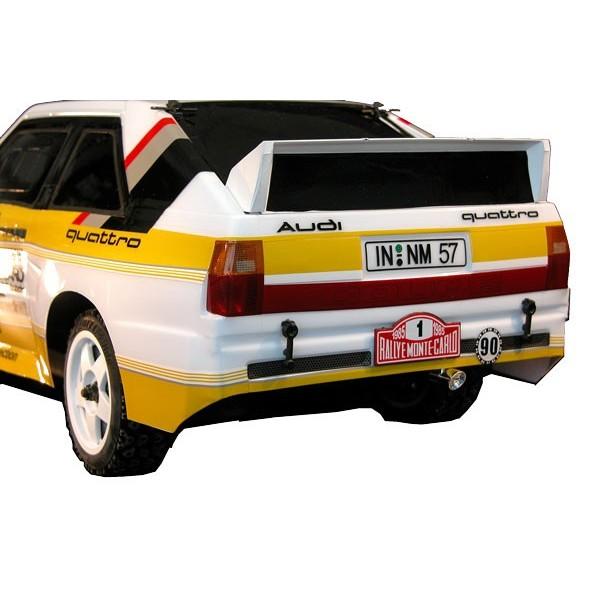 The rally legends audi quattro 1985 rtr 2