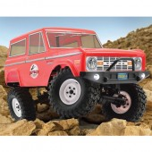 FTX Outback Treka FB 4x4 Scaler 1/10 RTR con Luci Led
