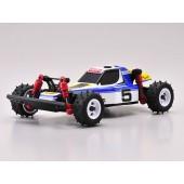 Kyosho MINI-Z Buggy Sports MB-010S RS Optima 4wd 32082BW