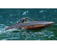 Proboat River Jet Boat 23 Motoscafo Radiocomandato RTR Auto Raddrizzamento