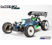 Mugen Kit Buggy 1 /8 Elettrico Competizione MBX7R ECO