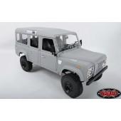 Rc4wd Gelande 2 Land Rover Defender D110 Scaler 1/ 10 Kit 0047