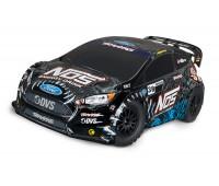 Traxxas Ford Fiesta ST 1/ 10 NOS Deegan 38 4WD Rally Car