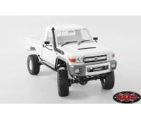 Rc4wd Kit Trail Finder 2 Scaler 1: 10 LWB Toyota Land Cruiser LC70