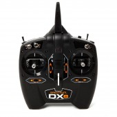 Spektrum DXe 6ch Transmitter System with AR610 Receiver