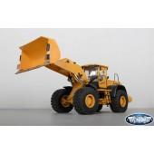 Rc4wd Bulldozer Pala Meccanica Full Metal Idraulica 1/14 rtr