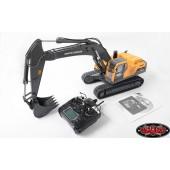 Rc4wd Earth Digger 360L Escavatore Idraulico Radiocomandato 1/ 14