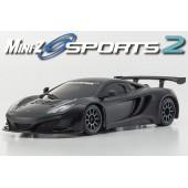 Kyosho Mini-Z Sports 2 MR-03S McLaren 12C GT3 2013 Readyset