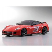 Kyosho Mini-Z Sports 2 MR-03S2 Ferrari 599XX n.3 Readyset
