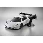 Kyosho Inferno GT2 VE Ceptor Concept Car RTR 1/8