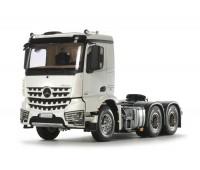 Tamiya Kit Camion Mercedes Arocs 3363 6x4 Classic Space 1 14 TA56352