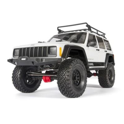 Axial Scx 10 II Jeep Cherokee 4wd 1/10 Kit  AX90046