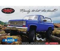 Rc4wd RTR Trail Finder 2 4WD Scaler 1: 10 Chevrolet Blazer Body Limited