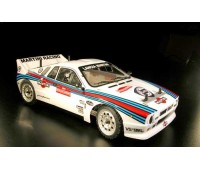 The Rally Legends Lancia 037 Rally mkii Biasion ARTR 4wd