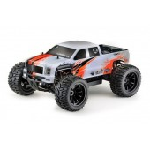Absima Monster truck 1 /10 EP AMT2 4BL 4WD Brushless RTR Arancio