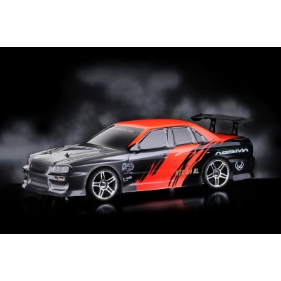 Absima ATC2 4BL Touring Car Elettrica 1 /10 4WD Brushless RTR