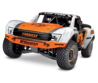 Traxxas Ulimited Desert Racer UDR 4x4 RTR 1/ 7