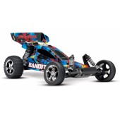 Traxxas Bandit 2018 2WD Buggy RTR TQ