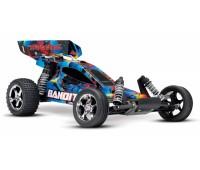 Traxxas Bandit 2018 2WD Buggy RTR TQ