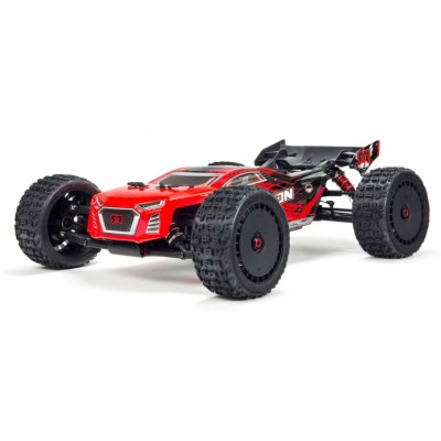 Arrma Talion 6S 2018 4WD BLX 1/8 Truggy RTR