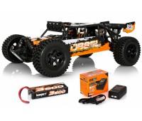 Hobbytech Desert Buggy Brushless DB8SL 1 /8 RTR