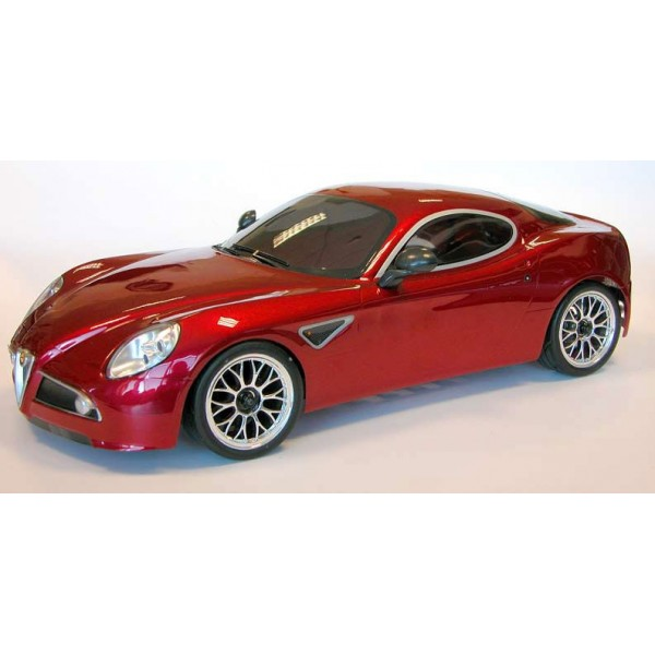 alfa romeo 8c competizione. Cars Review. Best American Auto & Cars Review