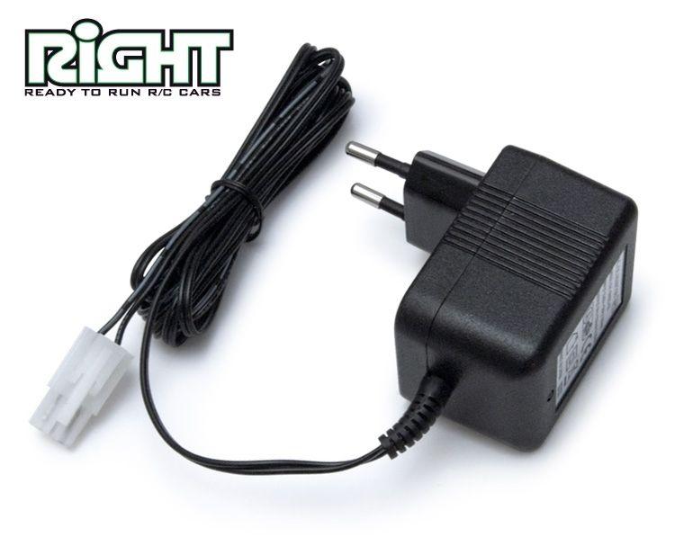 1/10 E-Drift EP 4WD 6