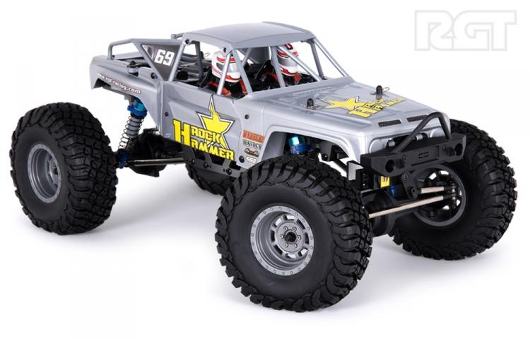 HAMMER 4WD 1