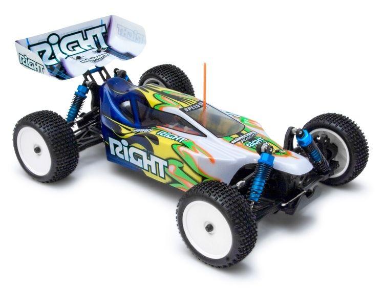 e-digger buggy 1
