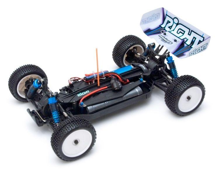 e-digger buggy 2