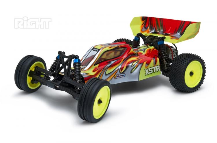 xstr 2WD Buggy 1
