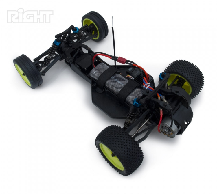 xstr 2WD Buggy 2