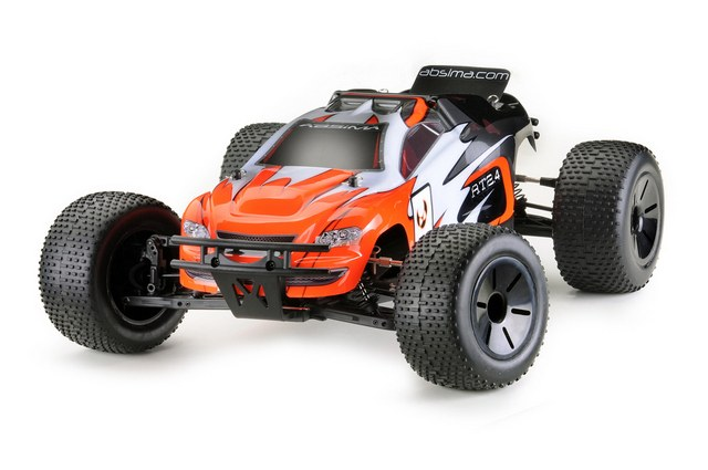 Truggy AT2 4BL 4WD 1