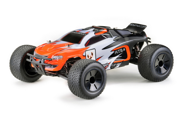 Truggy AT2 4BL 4WD 2