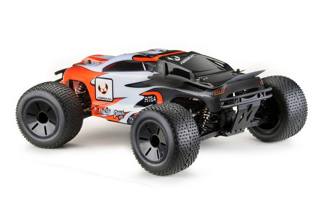 Truggy AT2 4BL 4WD 3