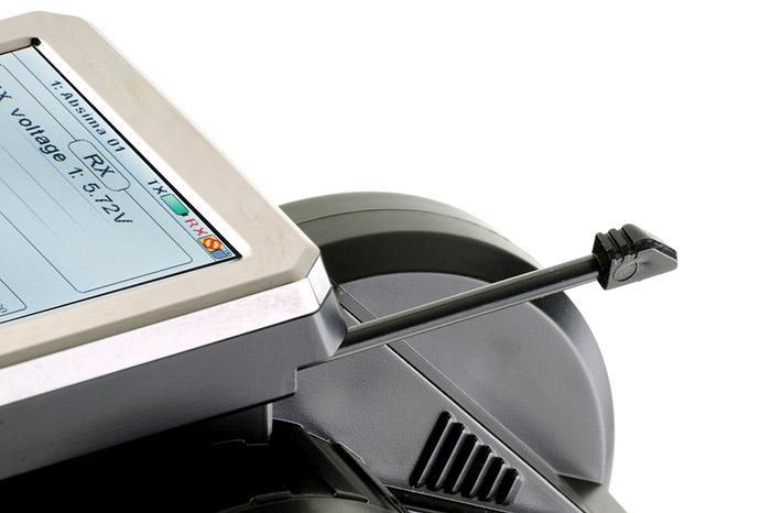 Absima CR4 Radiocomando Pro 4 Canali Touch 3