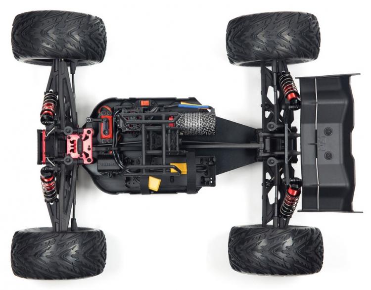 Kraton 6S V2 4WD 4