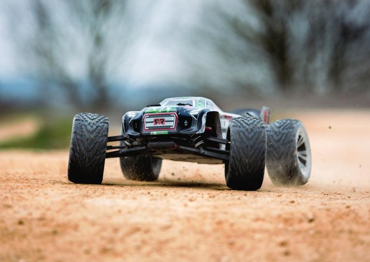 Kraton 6S V2 4WD 5